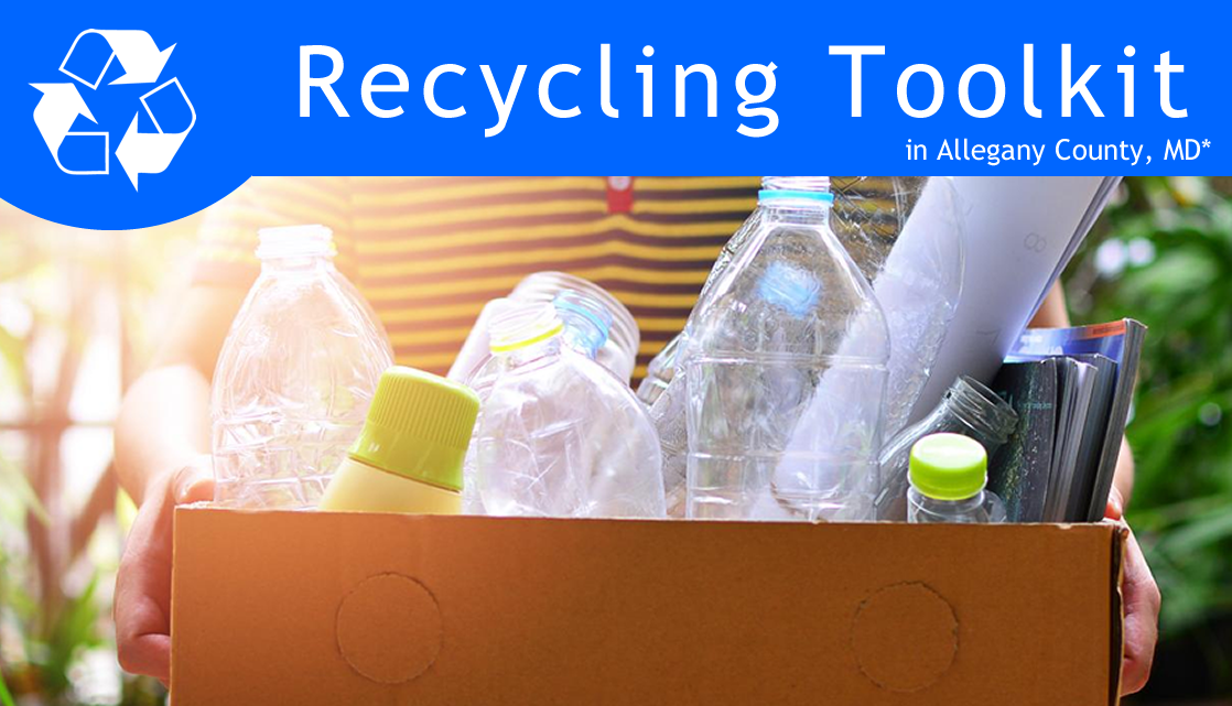 Recycling Toolkit